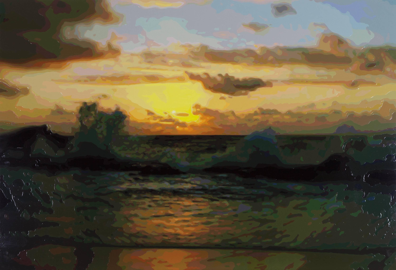 Longevity Painting v.2