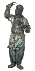 Massive Figure of Jimmu