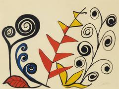 Alexander Calder - Le Jardin Fantastique