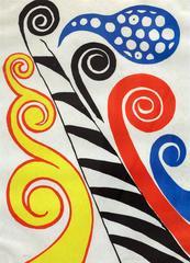Alexander Calder - Fiesta