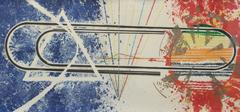 James Rosenquist - Cold Rolled