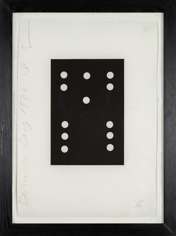 Dominoes (Twelve)