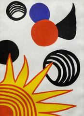 Alexander Calder - Joy of the Neophyte