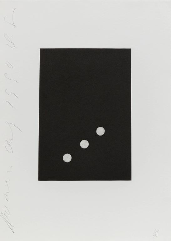Dominoes (Three)
