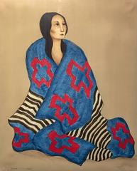 Chief's Blanket St. I
