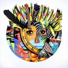 Carnivale Mask Remix