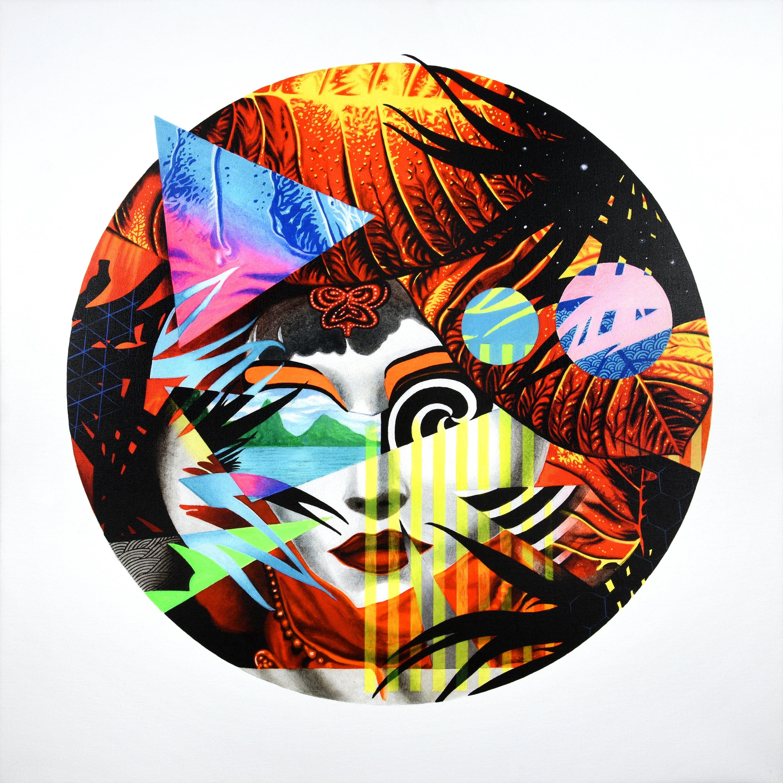 Piton Opera Mask Remix