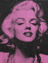 Marilyn Portrait