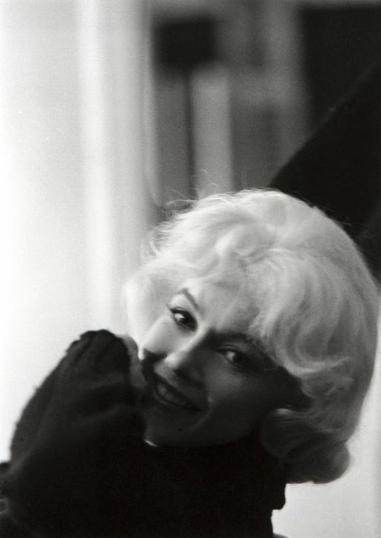 """""""Let's Make Love"""", Marilyn Monroe"""
