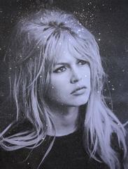 Brigette Bardot, Rocket Lavender
