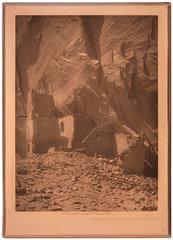 Antelope Ruin - Canon del Muerto - Volume Plates, 1-55
