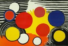 Alexander Calder - Bird's Nest
