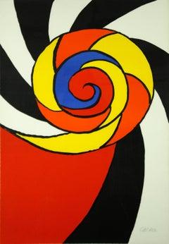 Alexander Calder - Snail