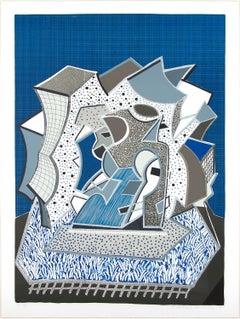 David Hockney - Deux