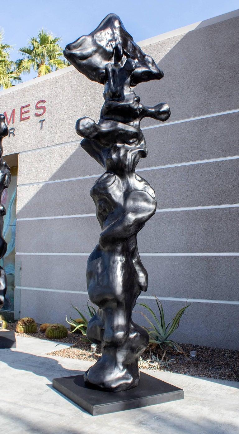 Herb Alpert Abstract Sculpture - Arrowhead