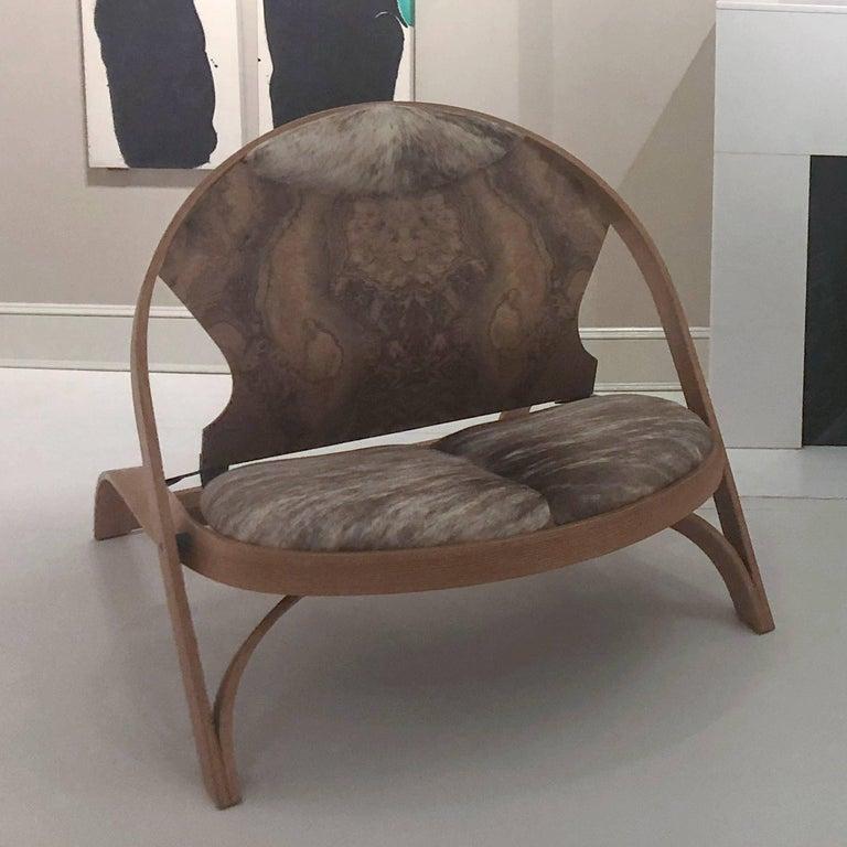 Chair - Art by Richard Artschwager