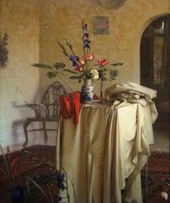 Interior Still Life