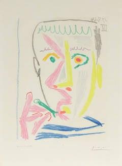 Portraitdrucke