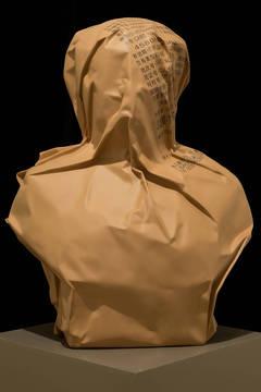 Wrapped Mao