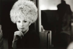 Untitled (Barbra Streisand)