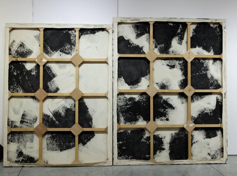 Nambo Panel I & II For Sale 2