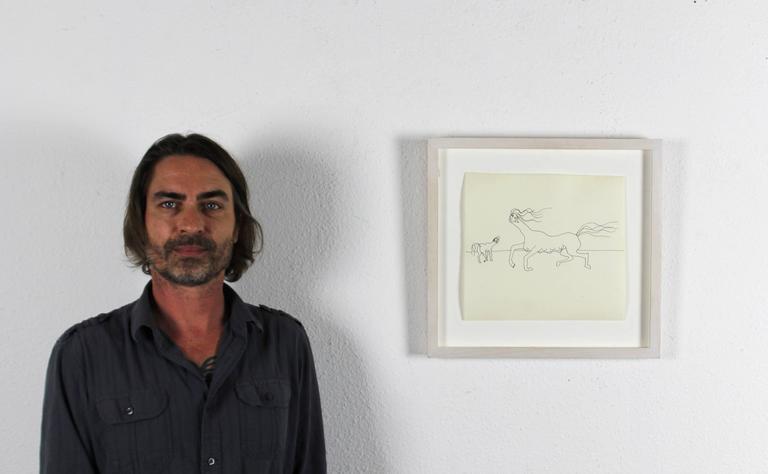 Untitled - Art by Alexander Calder