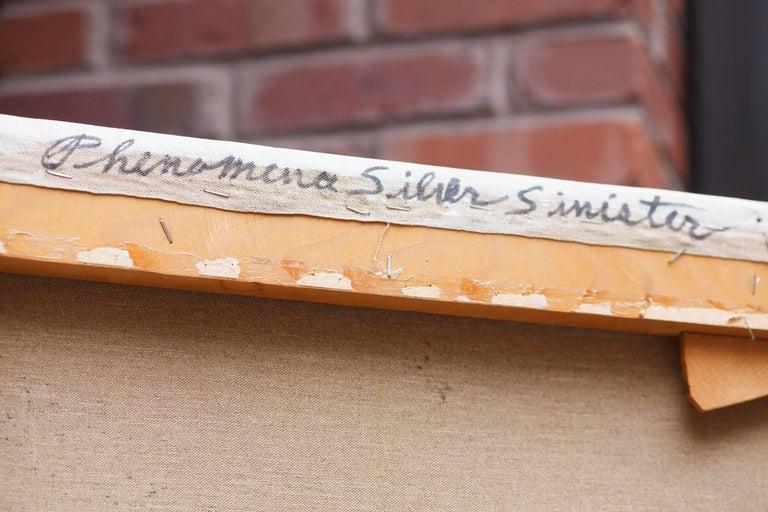 Phenomena Silver Sinister For Sale 5
