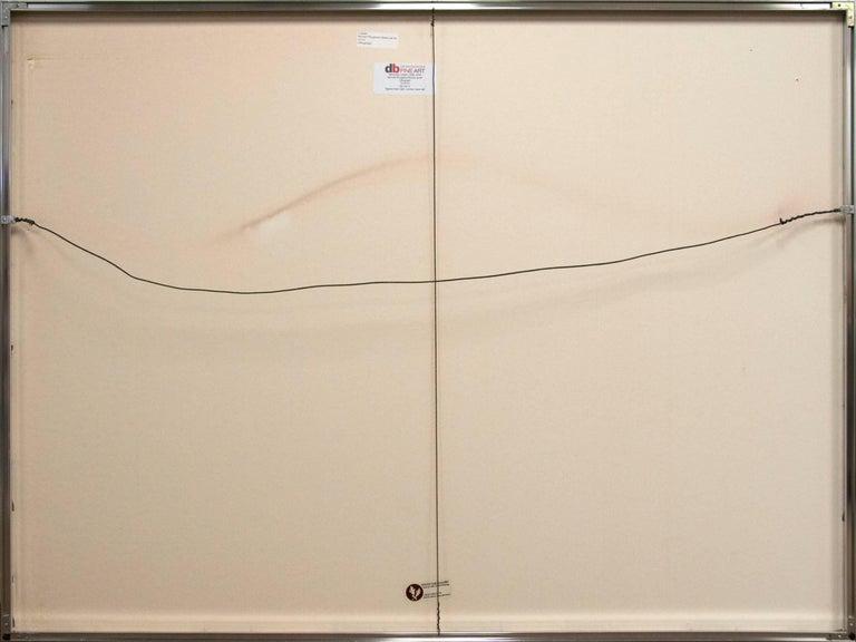 alexander calder bonnet phrygienet barres de fer print. Black Bedroom Furniture Sets. Home Design Ideas