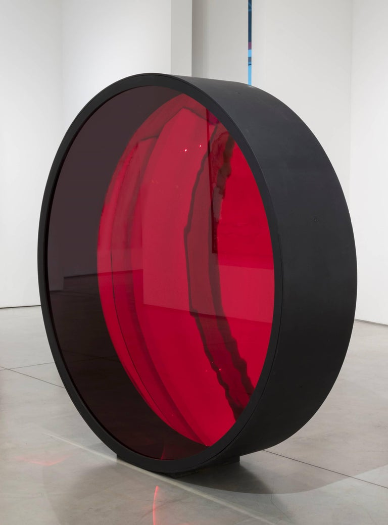 Blood Cinema - Contemporary Sculpture by Anish Kapoor