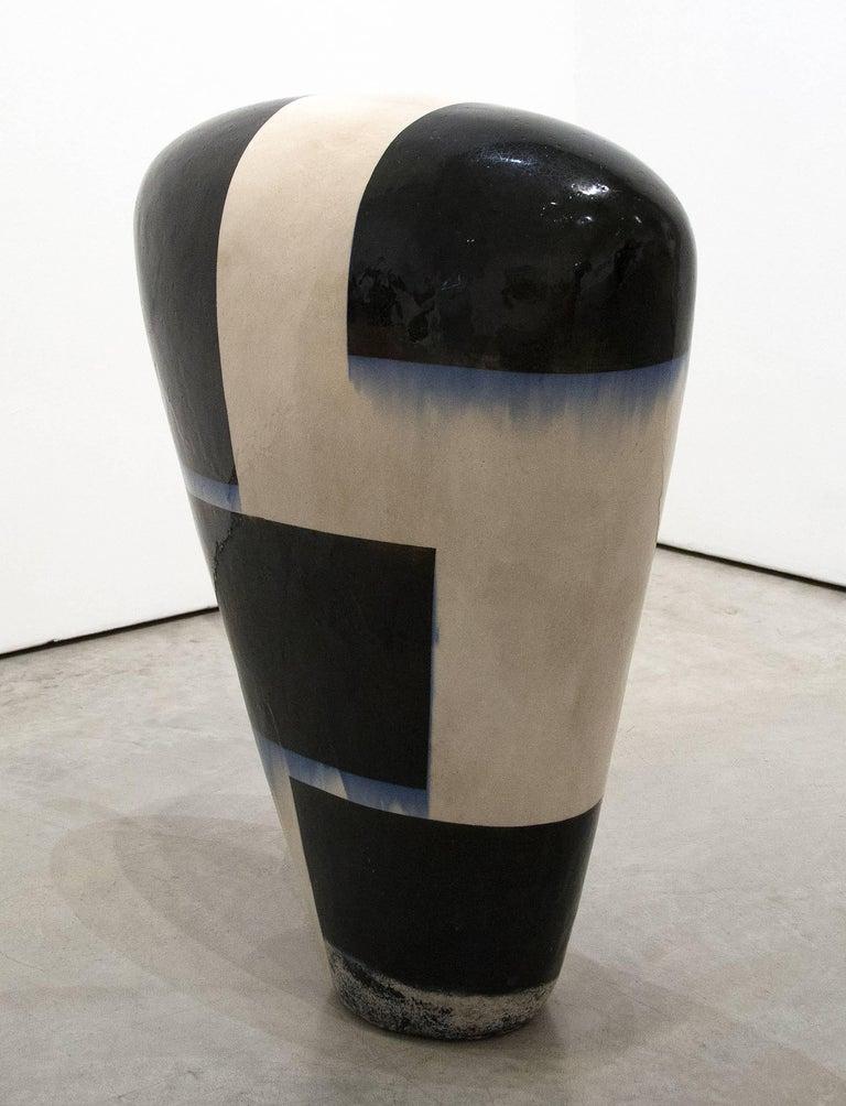 Dango - Contemporary Sculpture by Jun Kaneko