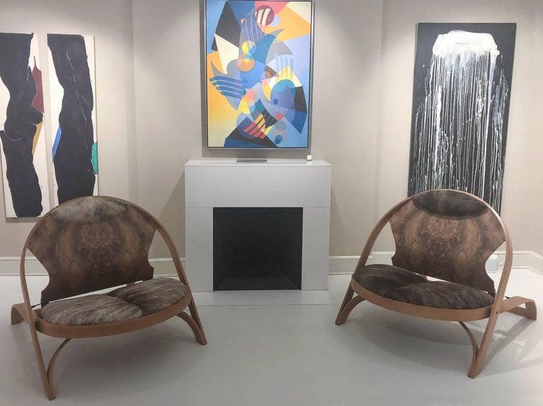 Chair - Modern Art by Richard Artschwager