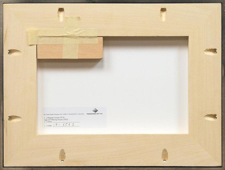 Elaine de Kooning, New York (in Studio) For Sale 3