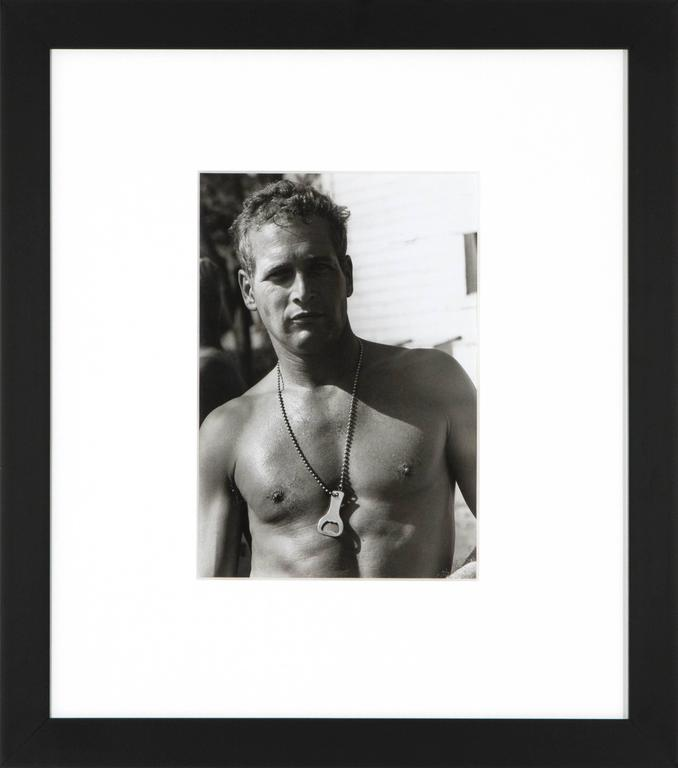 Paul Newman in the motion picture