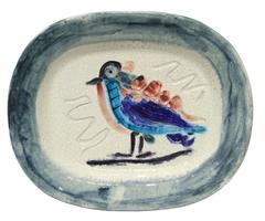 Oiseau Polychrome
