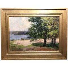 Parker River, Milton, NH