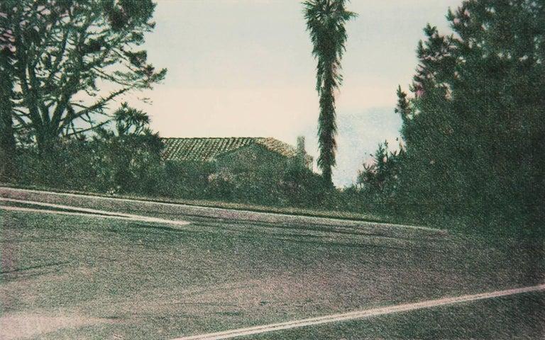 House Near Stinson Beach