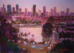 L.A. Dusk