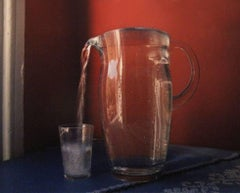 Untitled (Automatic Pitcher)