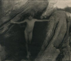 """Nude (from """"Camera Work"""")"""