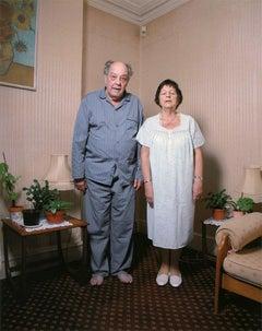 Miriam & Alf