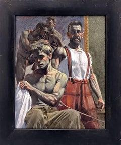 [Bruce Sargeant (1898-1938)] Tutorial