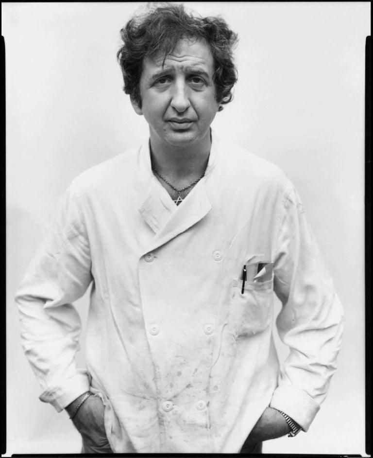 Joe Babbington, Caterer
