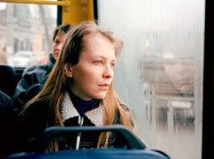Untitled (Natascha on Bus)