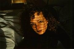 Self-portrait in my room, Berlin