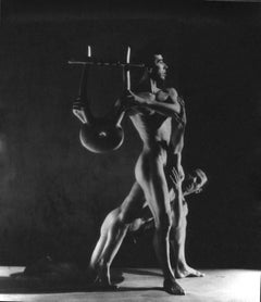 Orpheus (Nicolas Magallanes and Francisco Moncion)