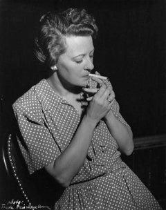 Portrait of Margaret Webster