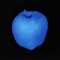Millennium Piece (With Blue Apple)