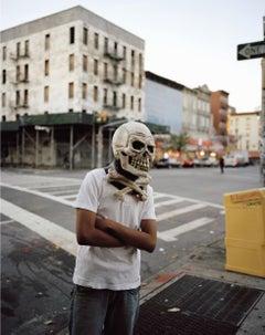 Untitled (Skull and Crossbones)
