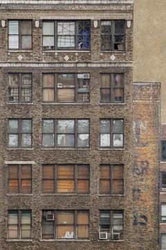 Many Windows in Chelsea
