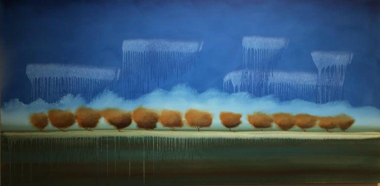 """""""Rain"""" by Shane Townley"""